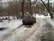 Екатеринбург, ул. Советская, 1А: условия парковки возле дома
