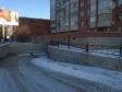 Екатеринбург, Mashinnaya st., 29А: условия парковки возле дома
