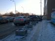 Екатеринбург, ул. Луганская, 2: условия парковки возле дома