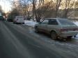 Екатеринбург, Belinsky st., 220/2: условия парковки возле дома