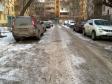 Екатеринбург, ул. Посадская, 39: условия парковки возле дома