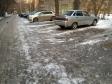 Екатеринбург, ул. Посадская, 37: условия парковки возле дома