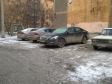 Екатеринбург, Posadskaya st., 35: условия парковки возле дома