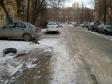 Екатеринбург, Posadskaya st., 33: условия парковки возле дома