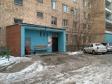 Екатеринбург, ул. Посадская, 29: приподъездная территория дома