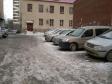 Екатеринбург, ул. Посадская, 29: условия парковки возле дома