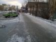 Екатеринбург, Gurzufskaya st., 27: условия парковки возле дома