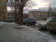 Екатеринбург, ул. Гурзуфская, 25: условия парковки возле дома