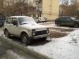 Екатеринбург, ул. Гурзуфская, 23А: условия парковки возле дома