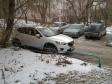 Екатеринбург, Gurzufskaya st., 17: условия парковки возле дома