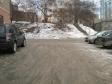 Екатеринбург, Gurzufskaya st., 15: условия парковки возле дома