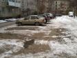 Екатеринбург, ул. Гурзуфская, 9Б: условия парковки возле дома