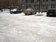 Екатеринбург, ул. Гурзуфская, 11/3: условия парковки возле дома