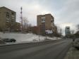 Екатеринбург, Gurzufskaya st., 9: положение дома