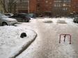 Екатеринбург, ул. Гурзуфская, 9А: условия парковки возле дома