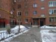 Екатеринбург, ул. Гурзуфская, 5: приподъездная территория дома
