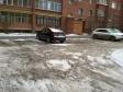 Екатеринбург, ул. Гурзуфская, 5: условия парковки возле дома