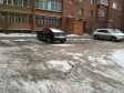 Екатеринбург, Gurzufskaya st., 5: условия парковки возле дома
