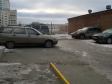 Екатеринбург, ул. Гурзуфская, 7: условия парковки возле дома