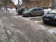 Екатеринбург, Moskovskaya st., 58: условия парковки возле дома