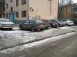 Екатеринбург, ул. Посадская, 41: условия парковки возле дома