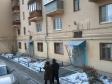 Екатеринбург, ул. Гурзуфская, 45: приподъездная территория дома