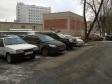 Екатеринбург, ул. Гурзуфская, 45: условия парковки возле дома