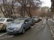 Екатеринбург, ул. Гурзуфская, 47: условия парковки возле дома