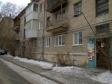 Екатеринбург, ул. Гурзуфская, 49: приподъездная территория дома