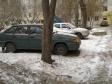 Екатеринбург, ул. Гурзуфская, 51: условия парковки возле дома