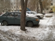 Екатеринбург, Gurzufskaya st., 51: условия парковки возле дома