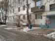 Екатеринбург, ул. Посадская, 15: приподъездная территория дома