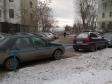 Екатеринбург, ул. Посадская, 15: условия парковки возле дома