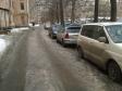 Екатеринбург, Bratskaya st., 6: условия парковки возле дома