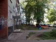 Тольятти, пр-кт. Степана Разина, 27: приподъездная территория дома
