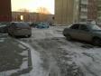 Екатеринбург, ул. Уральская, 67: условия парковки возле дома