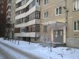 Екатеринбург, ул. Уральская, 65: приподъездная территория дома