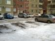 Екатеринбург, ул. Уральская, 65: условия парковки возле дома