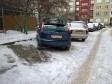 Екатеринбург, ул. Уральская, 59: условия парковки возле дома