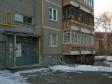 Екатеринбург, Parkoviy alley., 43: приподъездная территория дома