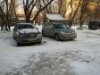 Екатеринбург, пер. Парковый, 43: условия парковки возле дома