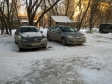 Екатеринбург, Parkoviy alley., 43: условия парковки возле дома
