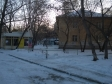 Екатеринбург, Parkoviy alley., 43: положение дома