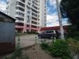 Самара, Стара-Загора ул, 257: приподъездная территория дома