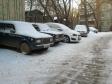 Екатеринбург, пер. Парковый, 41/1: условия парковки возле дома