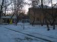 Екатеринбург, пер. Парковый, 41/1: положение дома