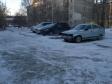 Екатеринбург, Parkoviy alley., 39/2: условия парковки возле дома