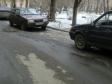 Екатеринбург, Parkoviy alley., 41 к.3: условия парковки возле дома
