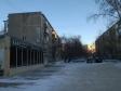 Екатеринбург, Parkoviy alley., 41 к.3: положение дома