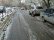 Екатеринбург, пер. Парковый, 41 к.4: условия парковки возле дома
